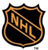 National Hockey League Old Logo