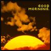 olorwen: Good Morning