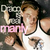 Manly!Draco