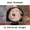 Katie: Alan/Snape