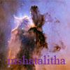 nishatalitha: Eagle Nebula