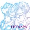 Sengoku Kiyosumi x Eiji Kikumaru = OTP