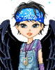 Janni Lee Simner: anime me