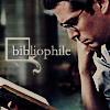 my monkied brain: wes - bibliophile