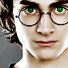 Mark: Harry Potter