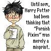 Rose: Pornish Pixie Harry