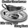 Gravy Boat Killer