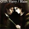 HMS Potent Serpent - Harry / Blaise