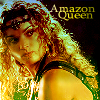 Ephiny- Amazon Queen
