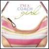 coach girl forever