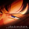 Sailor Moon - shadows burn