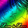 Kay: Love is Love