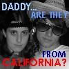 California?
