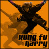 jacked up on cheap champagne: kung fu