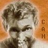 Cam Clarke fans