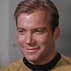 james t. kirk - pleasant