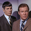 kirk and spock are businessmen