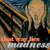 scarlettina: Madness