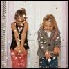 2 little girls