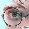 Chosen One (deaf_cries_15 icon)