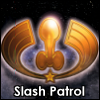 p1 - slash patrol