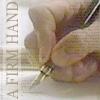 JC - Firm Hand - fountain pen