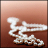 rachel-licious!: pearls