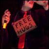 Free Hugs Gee