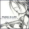 what is necessary is never unwise.: kurt halsey: music is life
