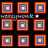 weasywonk userpic