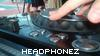 Headphonez and the magical cdj