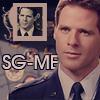 Vicki: SG-1: Cameron SG-Me