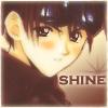 Weiß: Ken Shine