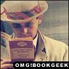 OMG!Bookgeek