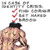 Wolverine ~ Brood