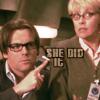 Em Dash: SG-1 Daniel/Sam