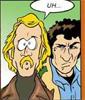 KimberlyFDR: Comic Uh
