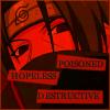 Itachi - poison [tearspoint]