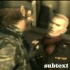 Subtext Snake/Ocelot