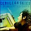 cerulean skies © throw_rocks