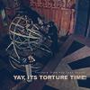 Torture Time (Scorpius/John)