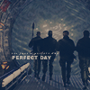 Wibbley-wobbley timey-wimey...stuff: perfect day (by lowdownbeat)