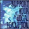 local revolution