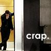 Raoul, McGurk, Zathras, something like that: Eyes Crap