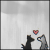 hp // puppy love