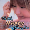 Mari Yaguchi 'Think happy thoughts'
