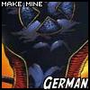 Fritters: Make mine German by lorraine_cs