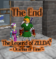 The possable end of Zelda OoT