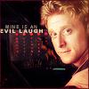 Maria: evil laugh
