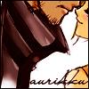 Auron x Rikku